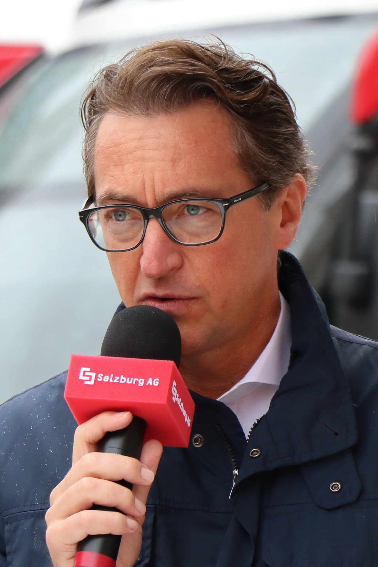 Dr. Leonhard Schitter, Vorstand Salzburg AG - 20150623fmt_obus_fm_11