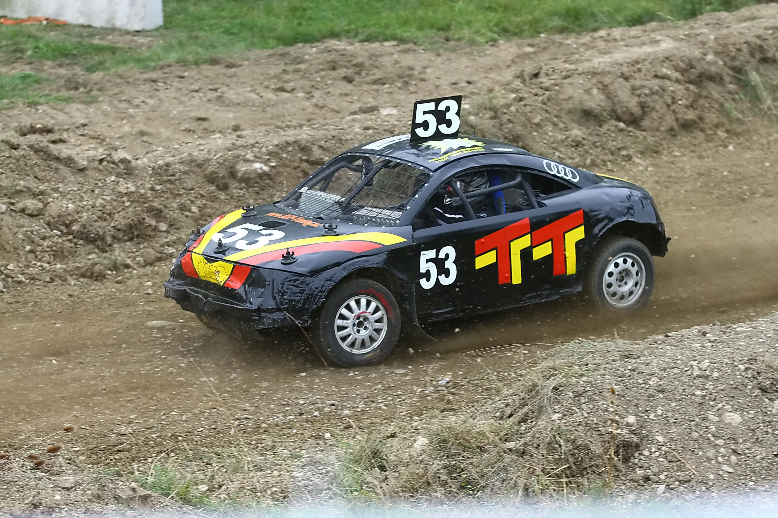 Fmt pictures stock car staatsmeisterschaft endlauf vom for Stock car a couture 2015
