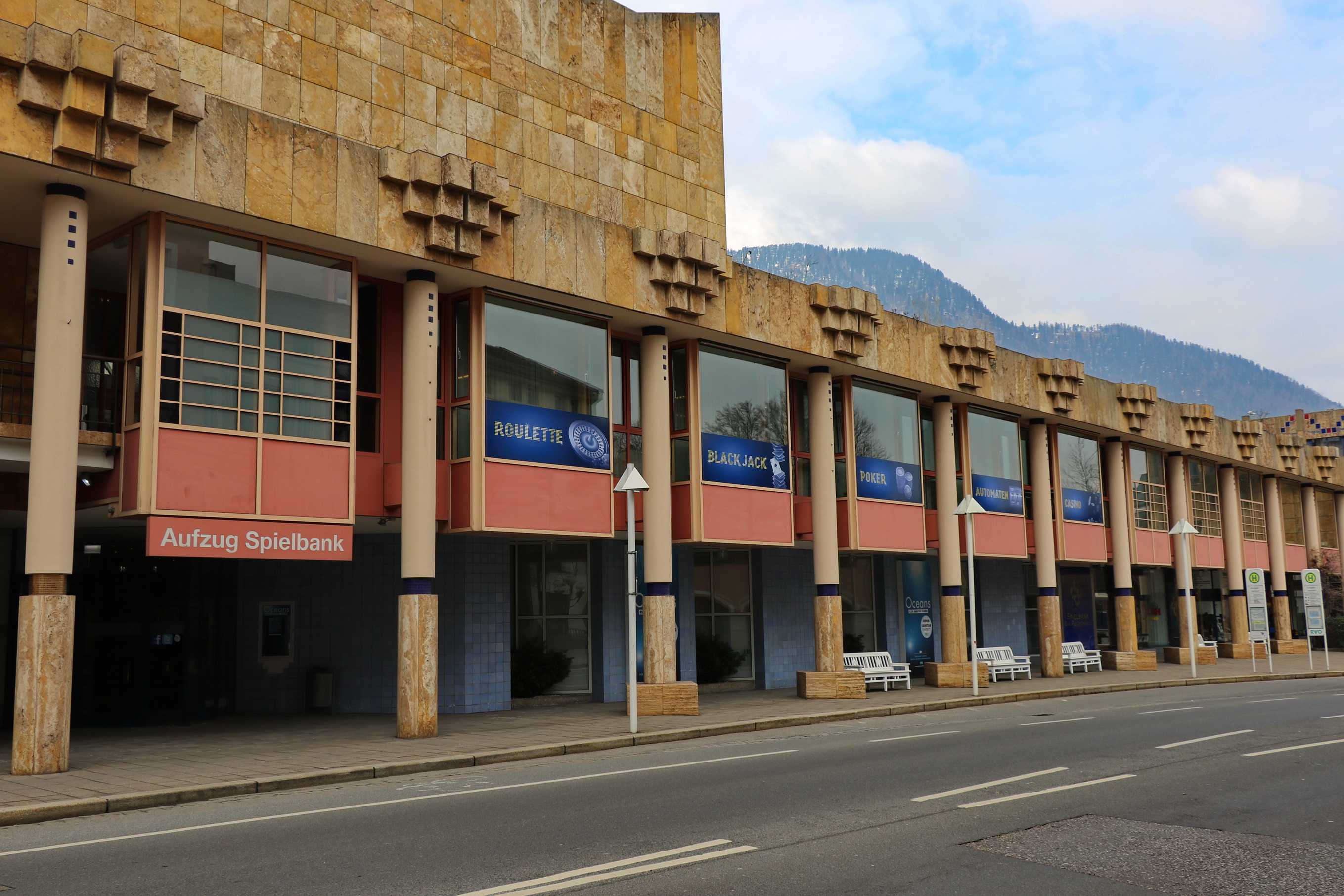 Bad Reichenhall Spielbank