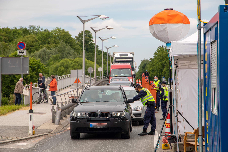 Sind Die Grenzen Nach Holland Noch Offen